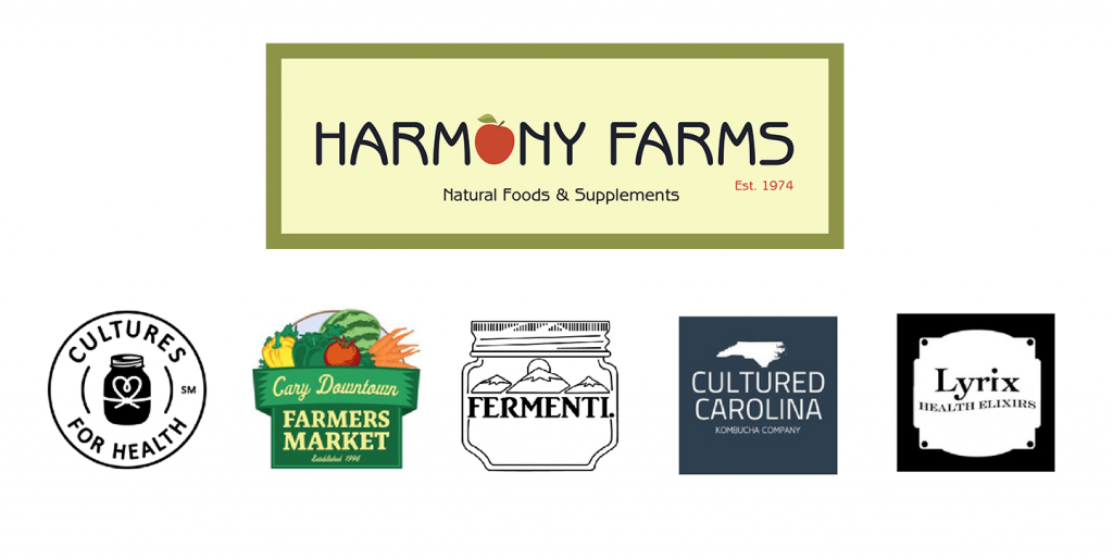 Triangle Ferment Fest 2019 Sponsors