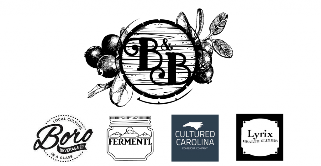 Triangle Ferment Fest Sponsors